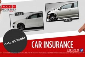 ROCS Insurance – Car