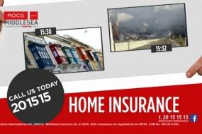 ROCS Insurance – Home