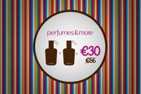 Perfumes & More | May 2016